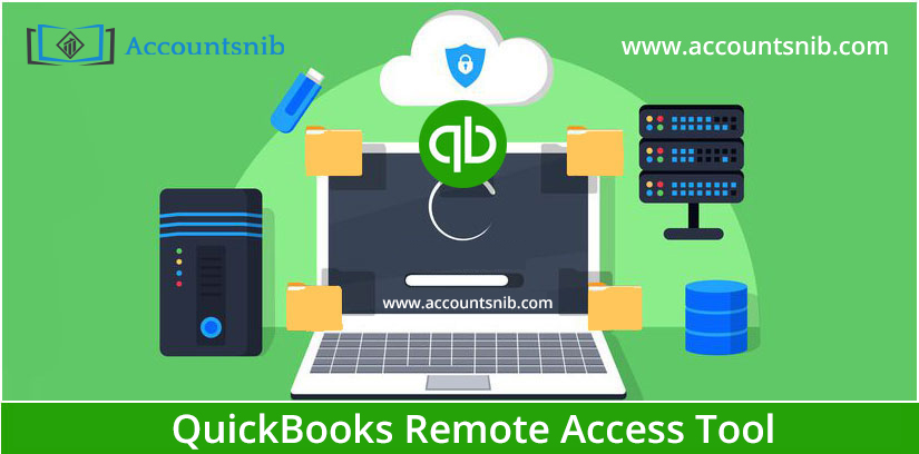 QuickBooks Remote Access Tool