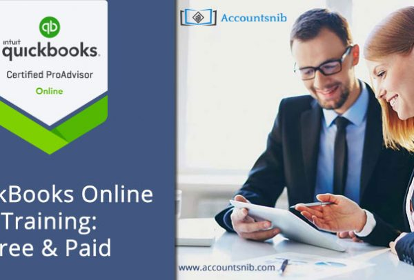 QuickBooks Online Training: Free & Paid